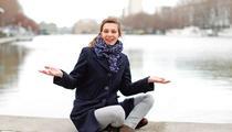 Céline Sallette, à l'Est, du nouveau