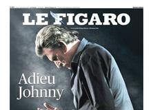 Le Figaro daté du 07 décembre 2017