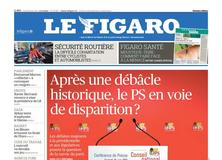 Le Figaro daté du 26 juin 2017
