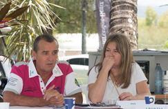 La Réunion à la hauteur de ses Internationaux de France de double