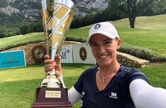 Bossey Ladies Championship : Elia Folch vainqueure, Émilie Alonso placée