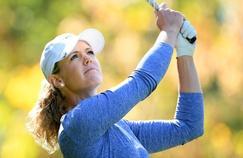 Evian Championship : Amy Olson, si près, si loin…