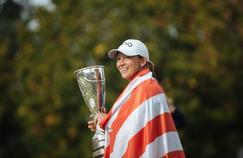 Evian Championship : Angela Stanford, mieux vaut tard que jamais
