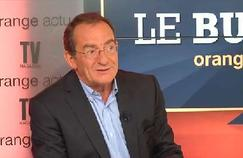 Jean-Pierre Pernaut : «Je ne suis pas indestructible»
