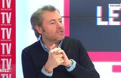 Jérôme Anthony : «Sur le tournage du Meilleur pâtissier, j'ai énormément grossi !»
