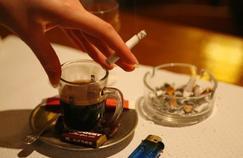 La cigarette, le plus grand des dangers pour la santé