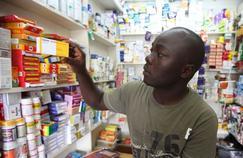 Saisie record de faux médicaments en Afrique