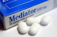 Mediator: l'addition s'allonge pour l'État