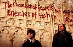 Un test sanguin inspiré par Harry Potter