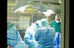 Neuf cents accidents médicaux par jour à l'hôpital