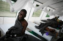 Nouvelle pandémie de choléra