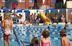 Les verrues, le revers des sorties estivales à la piscine