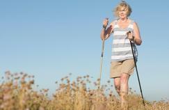Prévenir le risque de fracture lors des préménopauses