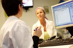 Aider les patients sous chimio qui sont «dans le brouillard»