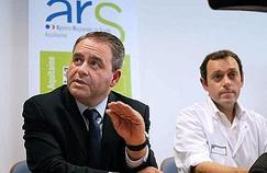 Intoxication à Bordeaux : Bertrand appelle à la vigilance