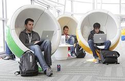 Le Wi-Fi aurait des effets néfastes sur le sperme