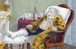 Rhumatismes: le grand retour de la goutte