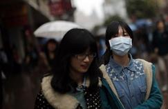 La grippe H7N9 aurait été transmise d'homme à homme