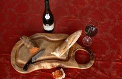 Charcuterie-vin rouge : analyse d'un succès