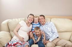 Bénéficier d'une aide quand on attend un troisième enfant
