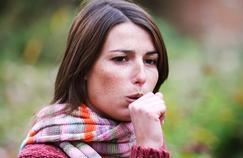 Les antibiotiques inutiles en cas de bronchite