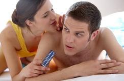 Sur la piste d'une pilule contraceptive pour l'homme