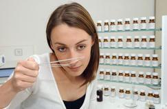 Perte d'odorat: un handicap réversible