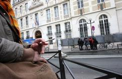 Alcool, tabac, cannabis: l'initiation débute au collège