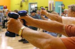L'exercice physique dope le cerveau à tout âge