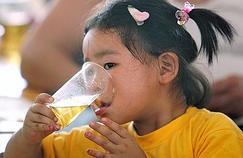 La prévention de l'alcoolisme dès l'âge tendre