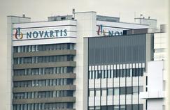 Doutes sur la sécurité de vaccins antigrippe Novartis