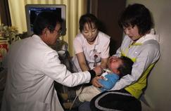 Fukushima : excès de cancers de la thyroïde chez l'enfant