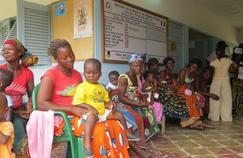 La santé des femmes, nouvelle priorité en Côte d'Ivoire