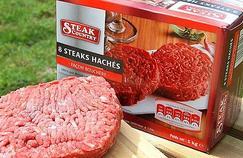 «E. coli»: les steaks hachés à l'origine de l'intoxication