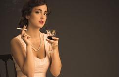 Tabac et alcool, un cocktail redoutable pour la bouche