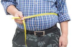 Près d'un adulte sur six est considéré obèse en Europe