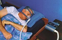 830.000 Français sous ventilation à cause des apnées du sommeil
