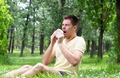 La date de naissance influence le développement des allergies