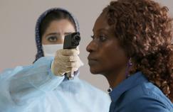 La course mondiale pour trouver un vaccin contre Ebola est lancée