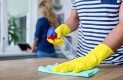 Quels sont les produits de nettoyage pouvant aggraver l'asthme?