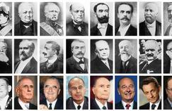 Les présidents vivent moins longtemps