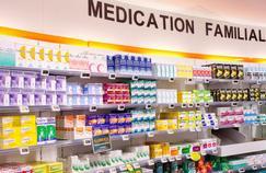 Plus d'un Français sur dix achète en ligne ses médicaments