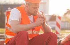 Le tabagisme, révélateur des conditions de travail