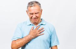Cœur: la moitié des patients ont eu des signes d'alerte et la plupart les ont négligés