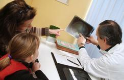 Des précautions particulières pour radiographier un enfant