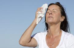 Ménopause: 7 ans en moyenne de bouffées de chaleur