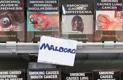 Paquets de cigarettes «neutres» : les leçons de l'expérience australienne
