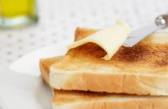Le beurre, un concentré de vitamines indispensables