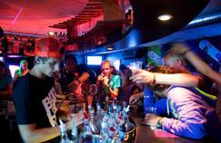 Les jeunes découvrent la boisson avant la cigarette
