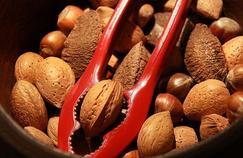 Les mangeurs de noix vivent plus longtemps